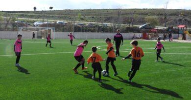 Reunión de la Escuela Deportiva