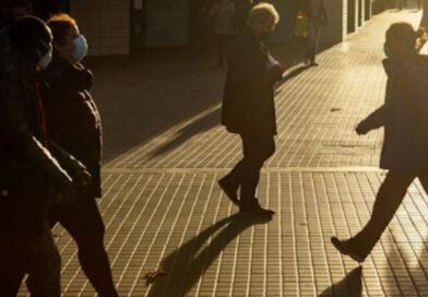 Paralización de la actividad de 00:00 a 06:00 horas en la Comunidad de Madrid
