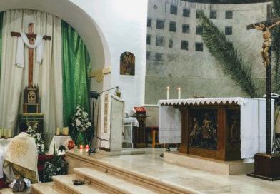 Semana Santa Valdelaguna 2021
