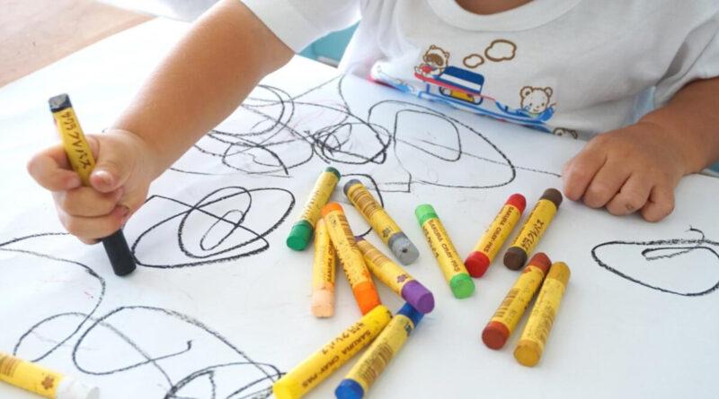 Admisión en primer ciclo de Educación Infantil
