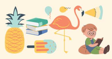 Este verano, la lectura en tu mano