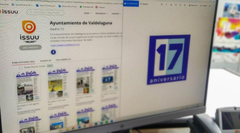Boletín Informativo Municipal nº 203