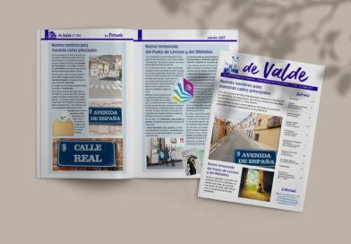 Boletín Informativo Municipal nº 204, octubre 2021